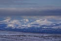 The Northern Lakes in winter as viewd from Hartside Pass. has been viewed 8062 times