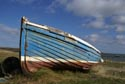 Image Ref: 9909-03-541 - Fishing Boat Holy Island, Viewed 10577 times