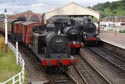 Bo'ness & Kinneil Railway has been viewed 5021 times