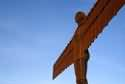 The Angel of the North has been viewed 3279 times