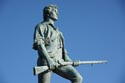 Minuteman Statue has been viewed 6040 times