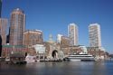 Boston skyline has been viewed 6603 times