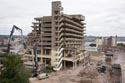 Get Carter Car Park Demolition, Gateshead has been viewed 2534 times