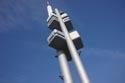 Zizkov TV Tower, Prague has been viewed 2879 times