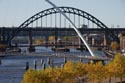 Newcastle Gateshead Quayside has been viewed 4034 times