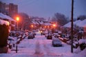 Gateshead covered in snow has been viewed 4201 times
