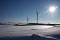 Haswell Moor wind farm has been viewed 2084 times