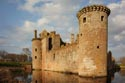 Caerlaverock Castle has been viewed 3959 times