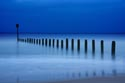 Beach in the Twilight has been viewed 11700 times