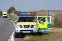Paramedic Fast Response Vehicle has been viewed 2299 times