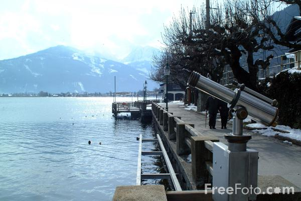 Picture of Zell am See - Free Pictures - FreeFoto.com