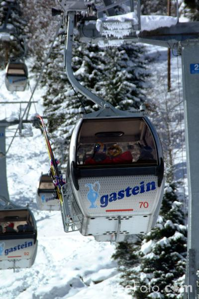 Picture of Bad Gastein - Free Pictures - FreeFoto.com