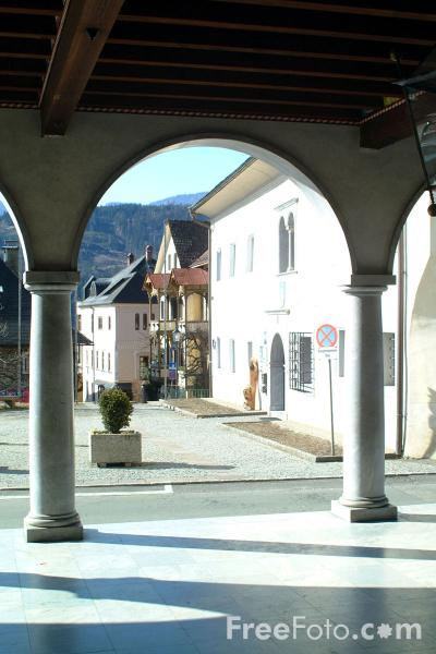 Picture of Millstatt - Free Pictures - FreeFoto.com