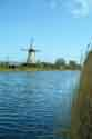 Image Ref: 03-03-54 - Windmill and Canal, Damme, Belgium, Viewed 6076 times