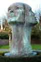 Image Ref: 03-03-67 - Sculpture, Damme, Belgium, Viewed 7598 times