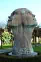 Sculpture, Damme, Belgium has been viewed 26007 times