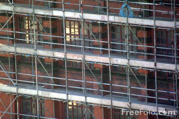Picture of Construction - Free Pictures - FreeFoto.com