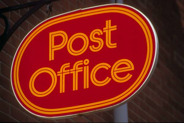 Picture of Post Office - Free Pictures - FreeFoto.com