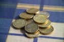 Image Ref: 04-33-27 - Euro Coins, Viewed 6955 times