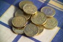 Image Ref: 04-33-37 - Euro Coins, Viewed 10674 times