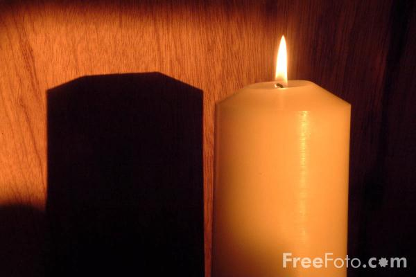 Picture of Candle - Free Pictures - <span class=
