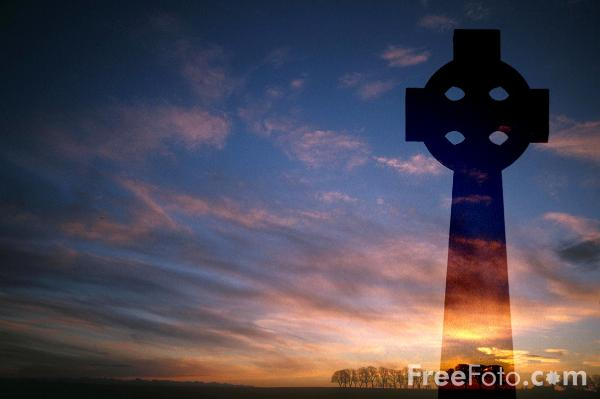 Picture of The Cross - Free Pictures - FreeFoto.com
