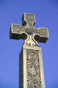Image Ref: 05-16-102 - Celtic Cross Whitby, Viewed 9938 times