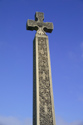 Image Ref: 05-16-103 - Celtic Cross Whitby, Viewed 6063 times