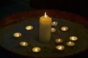 Image Ref: 05-17-34 - Church Candle, Viewed 6398 times