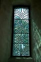 Image Ref: 05-22-62 - Church Window, Viewed 7323 times