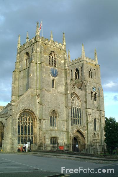 Picture of Church, Kings Lynn - Free Pictures - FreeFoto.com