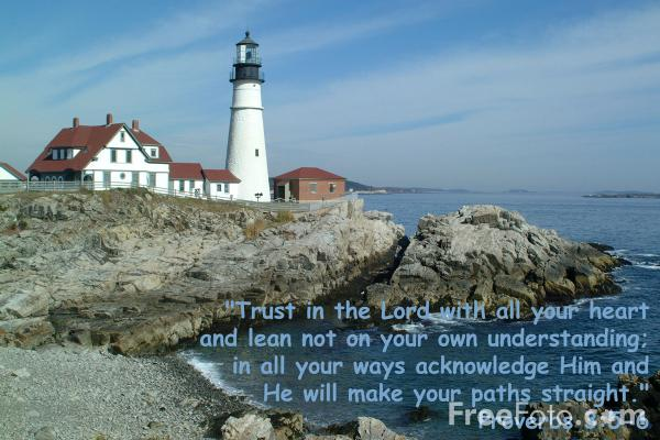 Trust in the LORD pictures, free use image, 05-27-1 by ...