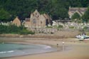 St Brelade's Parish Church, Jersey, The Channel Islands has been viewed 7700 times
