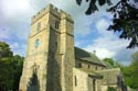 Image Ref: 05-34-4 - All Saints' Church, Manfield, Viewed 5673 times