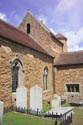 Image Ref: 05-34-92 - St Brelade's Parish Church, Jersey, The Channel Islands, Viewed 5024 times
