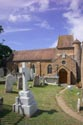 Image Ref: 05-34-93 - St Brelade's Parish Church, Jersey, The Channel Islands, Viewed 5324 times