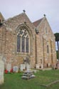 Image Ref: 05-34-95 - St Brelade's Parish Church, Jersey, The Channel Islands, Viewed 5182 times