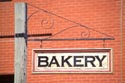Image Ref: 09-03-35 - Bakery Sign, Viewed 44640 times