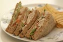Image Ref: 09-09-10 - Sandwich and Crisps, Viewed 10470 times