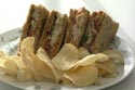 Image Ref: 09-09-17 - Sandwich and Crisps, Viewed 7085 times