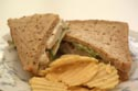 Image Ref: 09-09-7 - Sandwich and Crisps, Viewed 10212 times