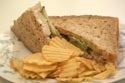 Image Ref: 09-09-8 - Sandwich and Crisps, Viewed 10080 times