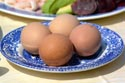 Image Ref: 09-28-7 - Boiled Eggs, Viewed 18918 times