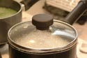 Image Ref: 09-32-23 - Saucepans on a cooker, Viewed 7048 times