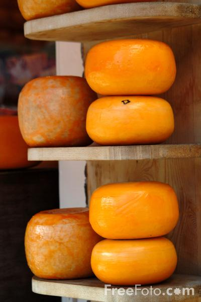 Picture of Cheese - Free Pictures - FreeFoto.com