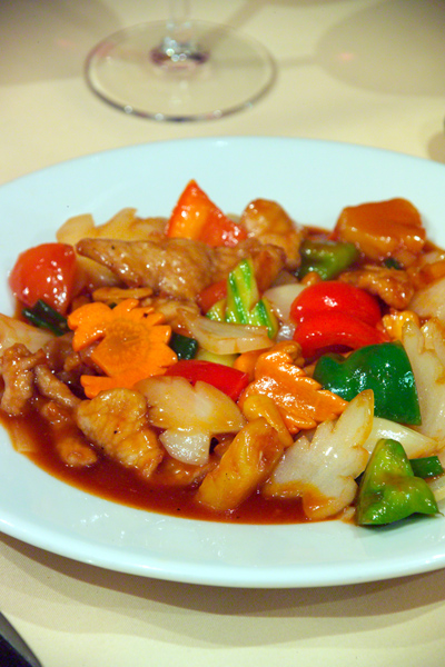 Picture of Chinese Food - Free Pictures - FreeFoto.com