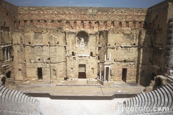 Theatre of the greeks and romans the odeon the colosseum of rome and