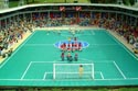 Image Ref: 1002-02-13 - Wembley Stadium, Miniland, Legoland, Windsor, Viewed 158720 times
