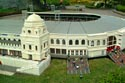 Wembley Stadium, Miniland, Legoland, Windsor has been viewed 14634 times