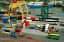 Image Ref: 1002-02-8 - Miniland, Legoland, Windsor, Viewed 9021 times